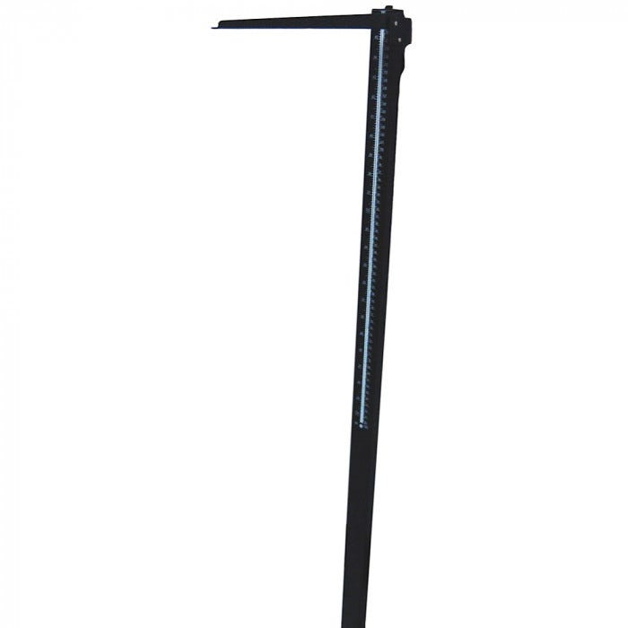 Health O Meter Scale And Replacement Height Rod
