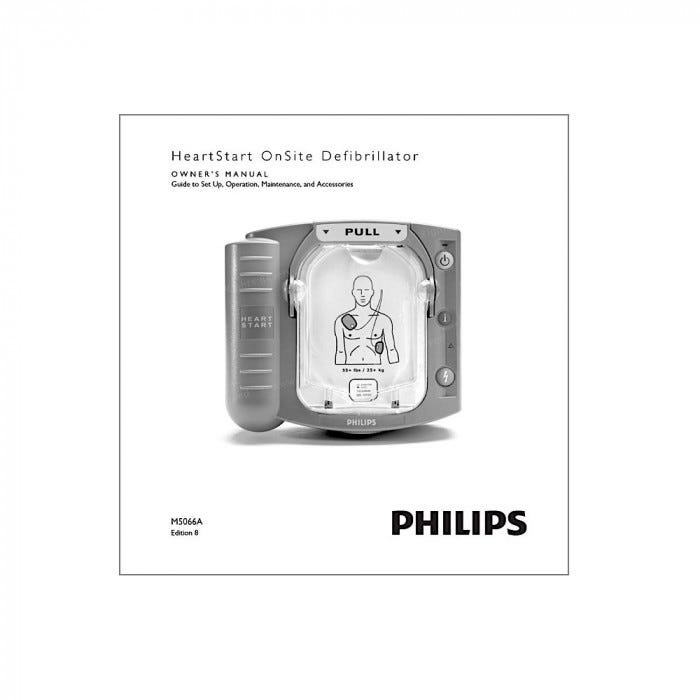 Philips OnSite Owner's Manual