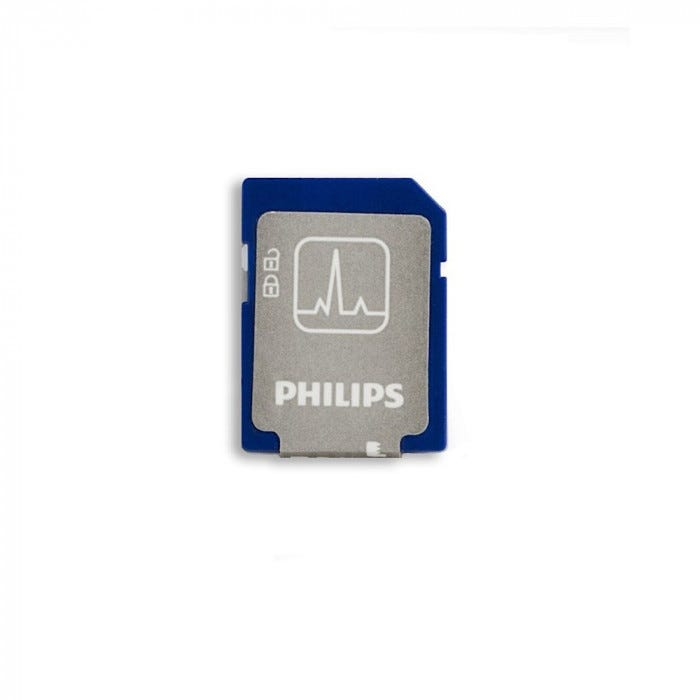 Philips HeartStart FR3 Software Upgrade Kit