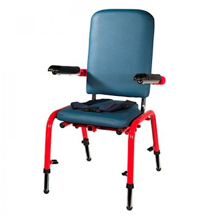 small first class school chair seating mobility special needs