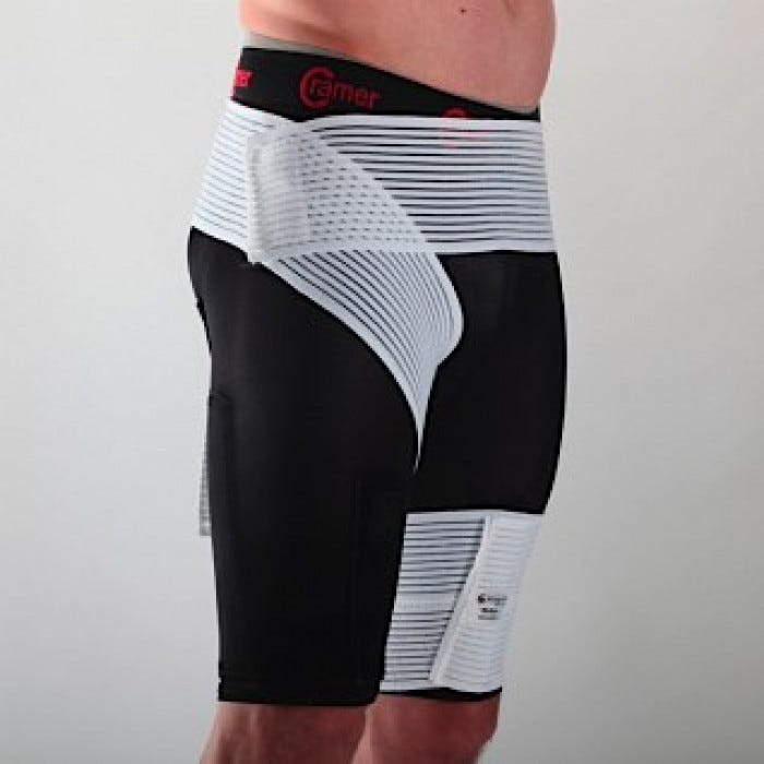 Gh2 Support System By Cramer Hip Amp Groin Wraps Hip