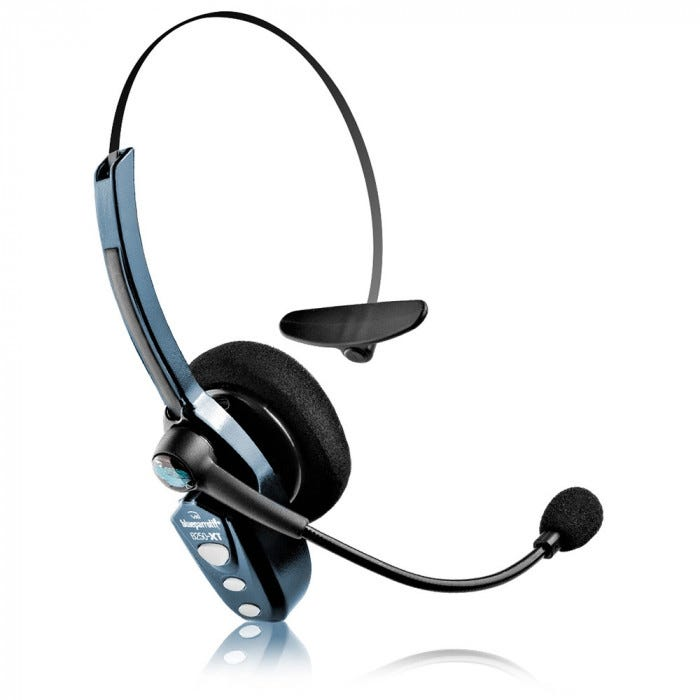 dd633db5522 VXI BlueParrott B250-XTS Bluetooth Headset - Headsets - Alternative ...