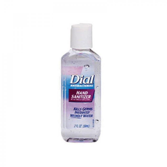 Wall Dispenser For 800 Ml Dial Instant Hand Sanitizer