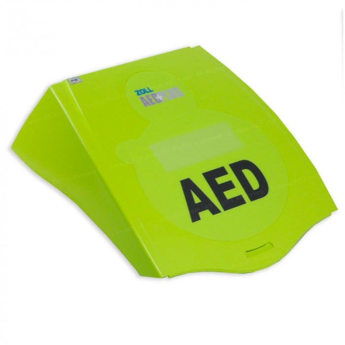 Zoll AED PLUS PASS Replacement Cover - Public Safety (8900-0803-01)