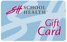 School Health Gift Card