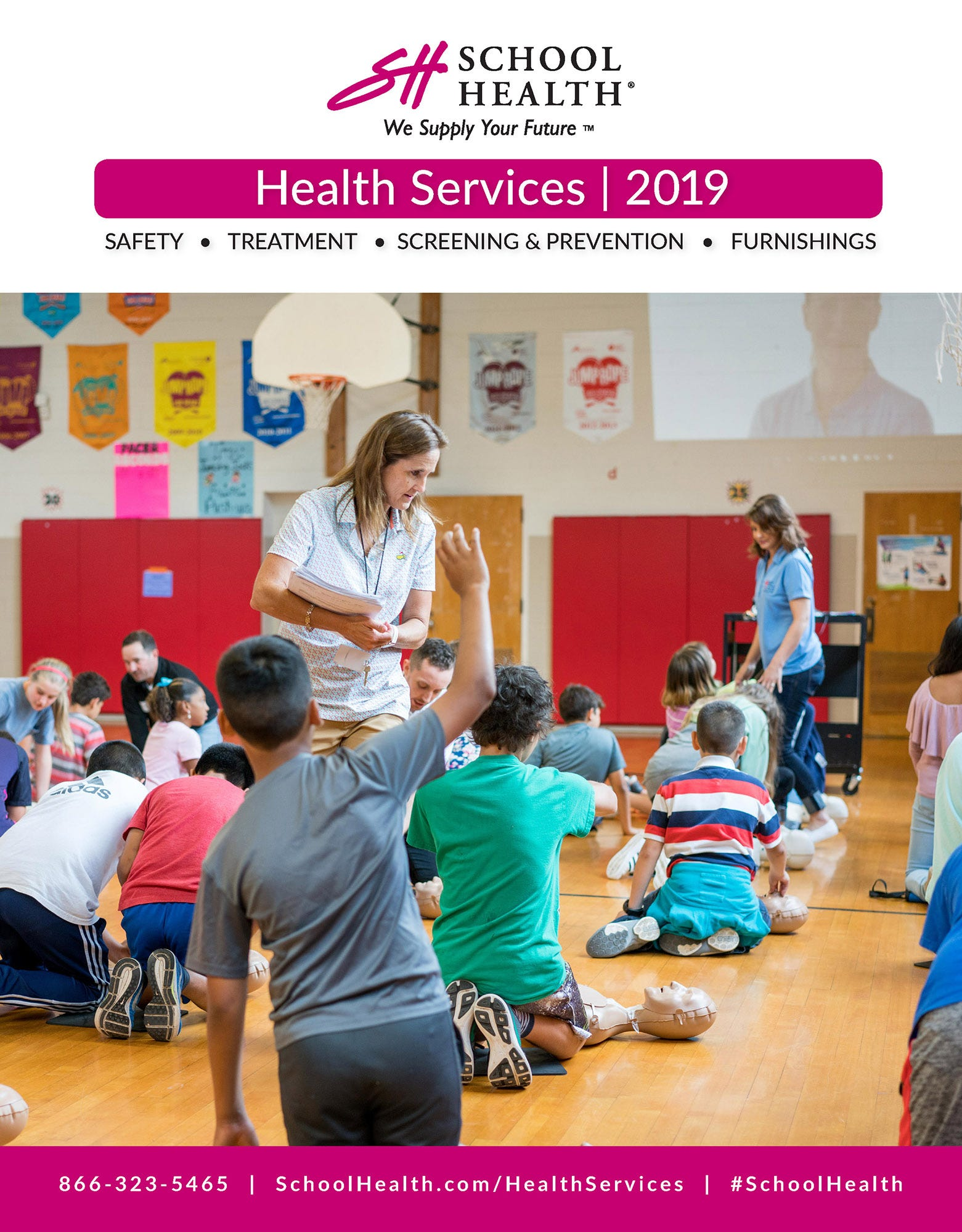 2019 Health Supplies Catalog
