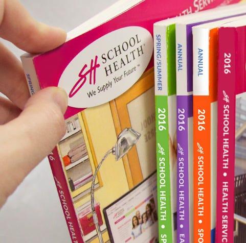 Take Advantage of School Health Advantage Points!