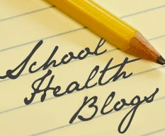 Read our School Health Blogs!