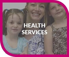 Shop by specialty Health Services