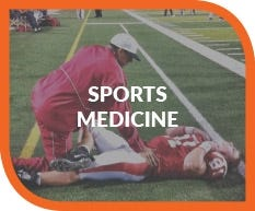 Shop by specialty Sports Medicine