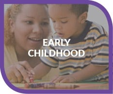 Shop by specialty early childhood