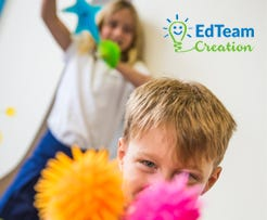 School Health Brand EdTeam Creations Kits
