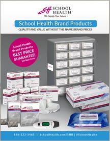 Browse School Health Brand Catalog
