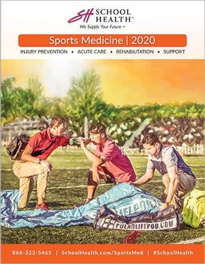 2020 Sports Medicine Catalog