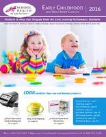 2016 Early Childhood/Head Start Catalog