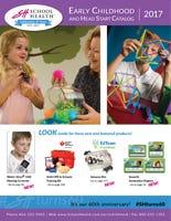 2017 Early Childhood/Head Start Catalog
