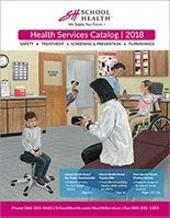 2018 School Nurse & Health Services Catalog
