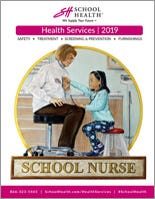 2019 School Nurse & Health Services Catalog
