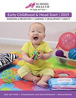 2019 Early Childhood/Head Start Catalog